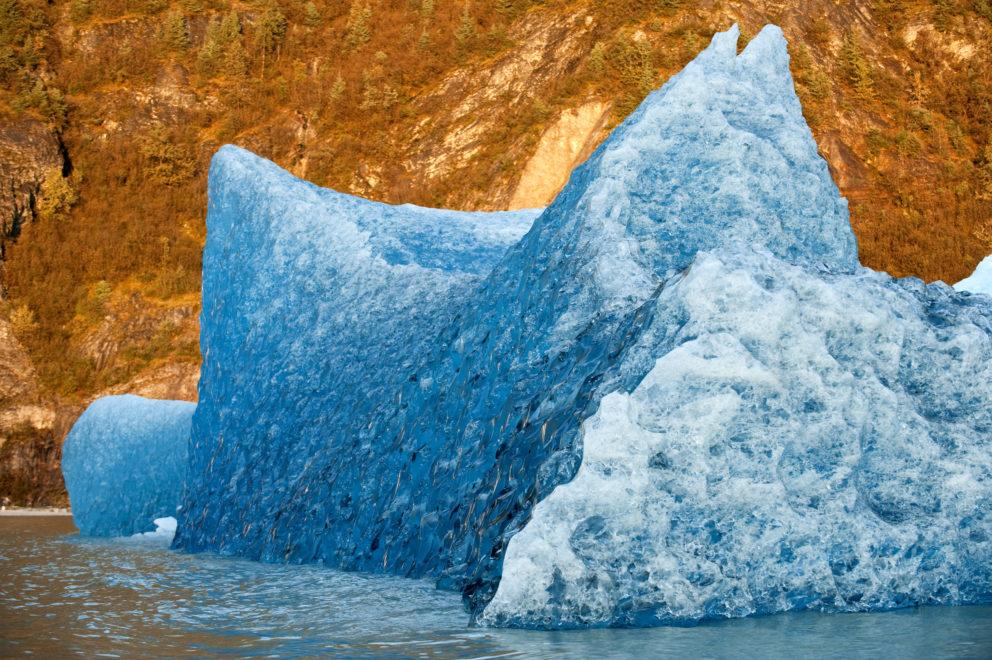 James Balog: Photographs from the Anthropocene