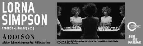 Lorna Simpson retrospective opens this week in Andover