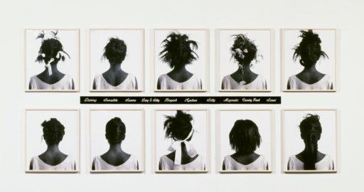 Lorna Simpson: Retrospective