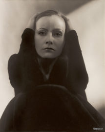 Star Power:  Edward Steichen's Glamour Photography