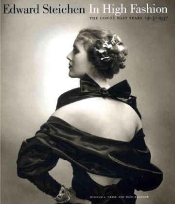 In High Fashion: Edward Steichen, The Condé Nast Years 1923-1937