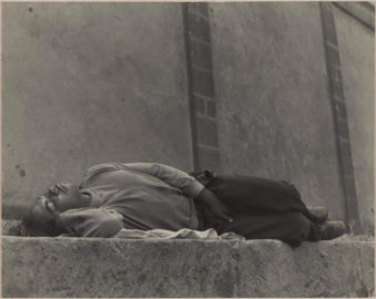 Manuel Álvarez Bravo: The Poetics of the Invisible
