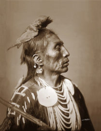 "Sacred Legacy: Edward S. Curtis and ""The North American Indian""  (Modern Prints)"